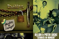 Dillon & Paten Locke: Studies in Hunger 10th Anniversary Show
