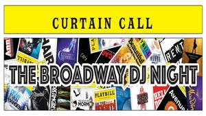 Curtain Call: The Broadway Night at Arlene's Grocery!