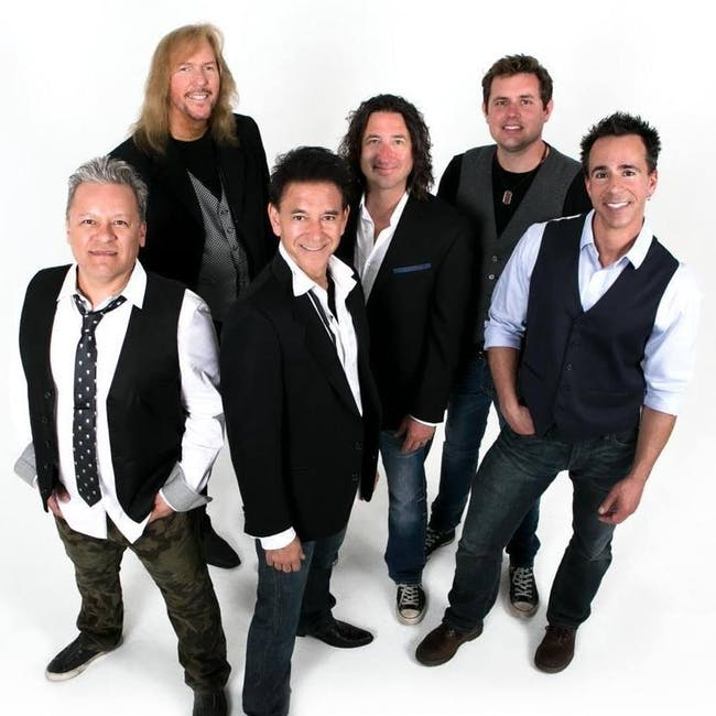 The Eagles Tribute by The Long Run (HOLIDAY ALL AGES MATINEE SHOW)