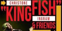 "Christone ""Kingfish"" Ingram & Friends 21st Birthday Celebration! @ Lodge Ro"