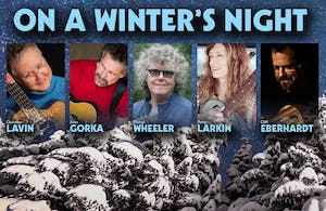 On A Winter's Night (4pm)