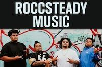 Roccsteady Music