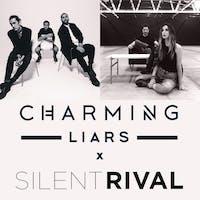 CHARMING LIARS X SILENT RIVAL