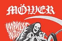 Möwer, Impulse Noise, Anoxia