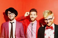 Jukebox The Ghost with Chris Cubeta Band and Shapes In Calgary