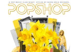 Popshop NYC: Jax Anderson