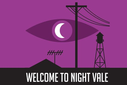 Welcome to Night Vale (POSTPONED)