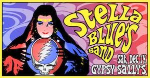 Stella Blue's Band, Doobie Decibel System
