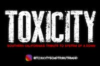 System of a Down Tribute by Toxicity