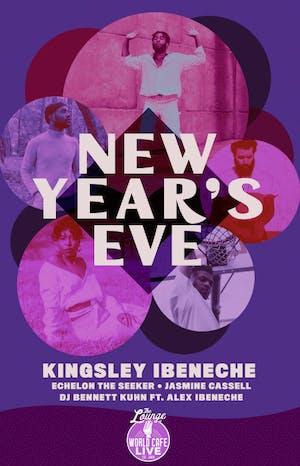 Kingsley Ibeneche