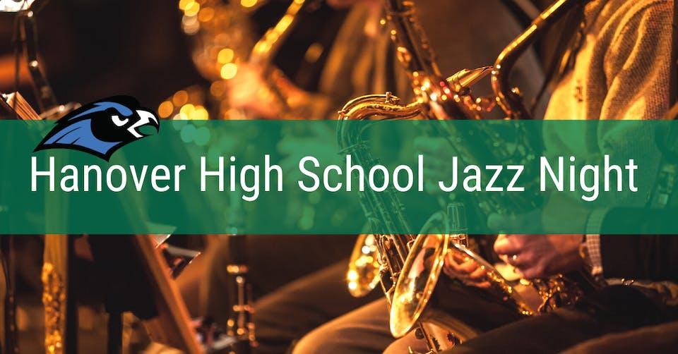 Hanover High School Jazz Night