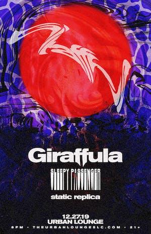 Giraffula