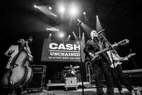 Cash Unchained - Johnny Cash Tribute | Approaching Sellout - Buy Now!
