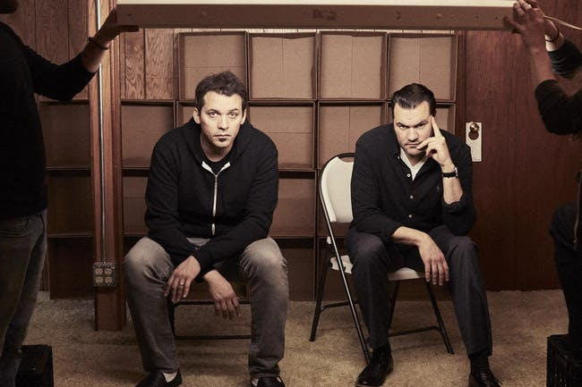 Atmosphere - The Wherever Tour