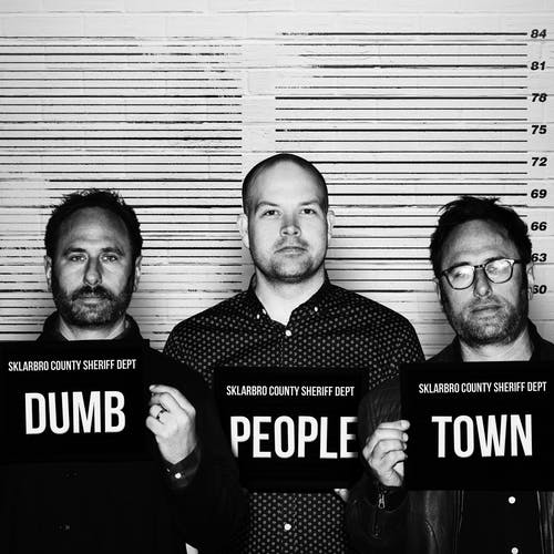 Dumb People Town @ Washington Hall