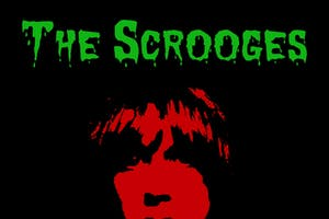 The Scrooges, Brix'n Mortar, NICE GUYS, The Von Traps at ONCE Ballroom