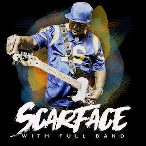 SCARFACE with Full Band
