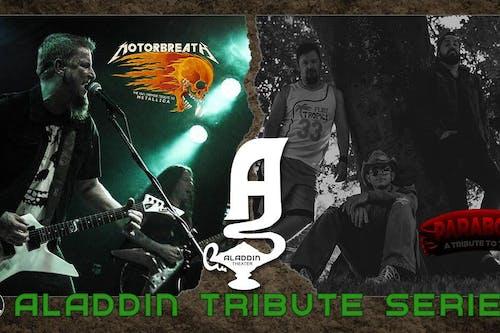 EVENT CANCELED: Motorbreath (Metallica Tribute)
