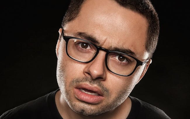 Joe Mande Definitely Has Friends (w/ Ayo Edebiri, Chris Gethard, more)