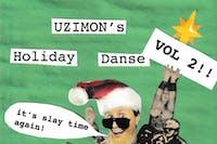 UZIMON'S Holiday Danse Vol 2
