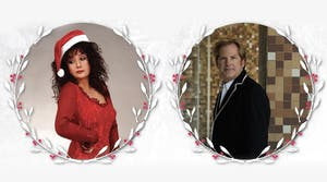 Holiday Swing with Maria Muldaur & John Jorgenson