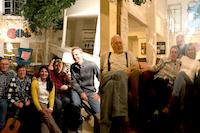 Espirit d'Core and Front Porch Ensemble