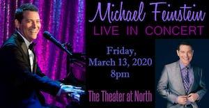 Michael Feinstein Live In Concert