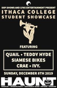 2019 Ithaca College Showcase