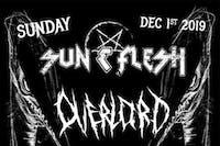 Sun & Flesh / Overlord / FlirtClub / Christy Hall