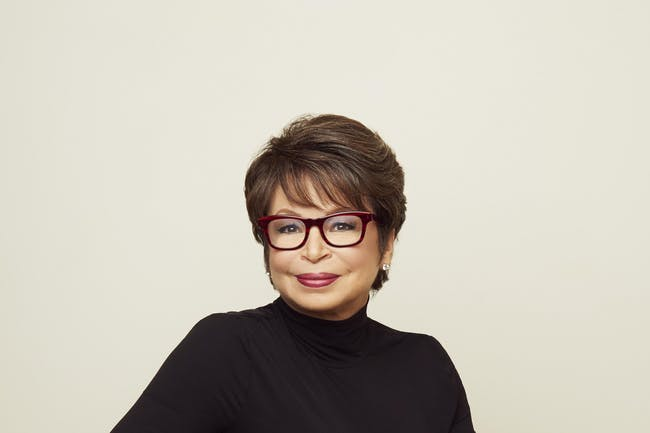 Being the Obama's Advisor: A Conversation with Valerie Jarrett