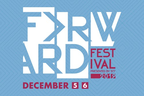 Forward Festival Night #1