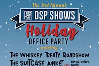 DSP Shows' 2nd Annual Holiday Office Party