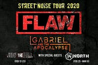 Flaw w/ Gabriel and The Apocalypse