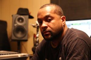 DJ REGGIE B
