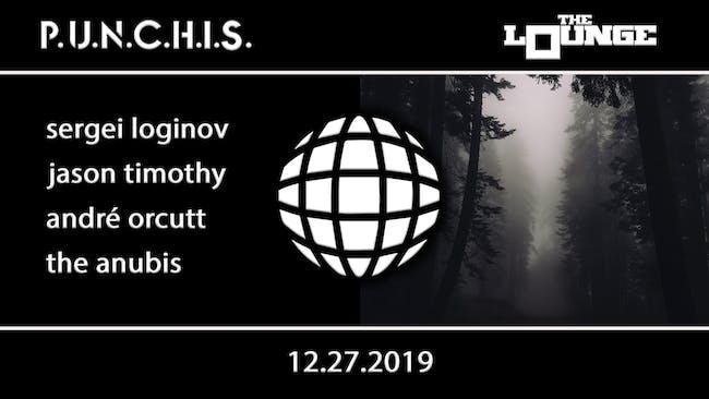 P.U.N.C.H.I.S Showcase