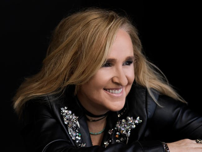 Melissa Etheridge - The Medicine Show Rescheduled from April 18