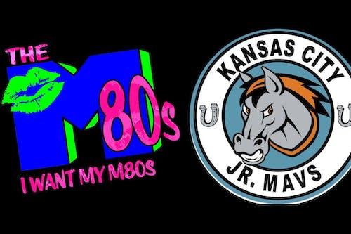 M80s Jr. Mavericks Fundraiser (All proceeds go to the team)