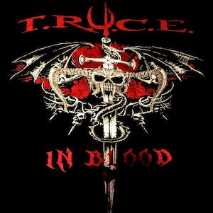 Truce In Blood
