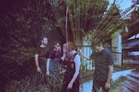 Velveteen Echo Release Party
