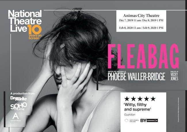 NTLive: FLEABAG