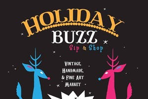 Holiday Buzz Market
