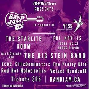 Red Hot Holospenos w/ ECDC,  EllisDominators,  and Velvet Handcuff.