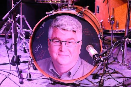 Second Annual Scott Holden Memorial Concert