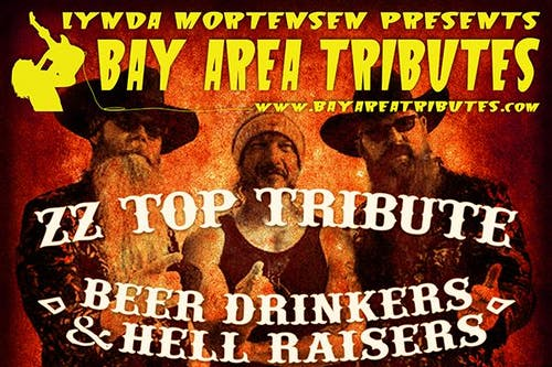 Beer Drinkers & Hell Raisers, Modern Day Cowboy & Bay Company