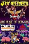 Steel Horse - The Music of Bon Jovi, w/Haulin' Oats & Canadian Red