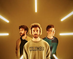 AJR: THE NEOTHEATER WORLD TOUR PT2