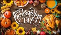 Turkey Day! Thanksgiving Show 2019