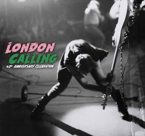 London Calling: A 40th Anniversary Celebration
