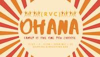 RVC Open Mic 11/27: Ohana