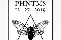 PHNTMS / The Great Enough / Elissa Janelle Velveteen